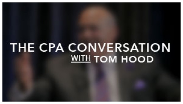 The CPA Conversation with Tom Hood